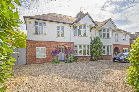 6 bedroom semi-detached house for sale - Bluebell Road, Eaton