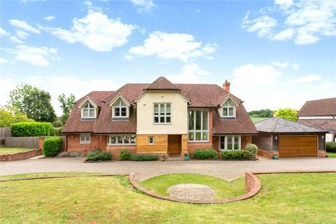 5 bedroom detached house for sale - Grubwood Lane, Cookham, Berkshire, SL6