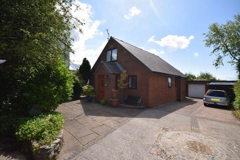 3 bedroom detached bungalow for sale - New Barn, Litchard Hill, Bridgend CF35 6HB