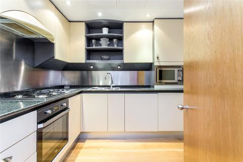 2 bedroom flat for sale - Berkeley Tower, 48 Westferry Circus, Canary Wharf, London, E14