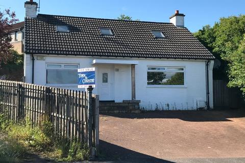 4 bedroom detached bungalow for sale - Inchfad Drive, Glasgow, G15 8BJ