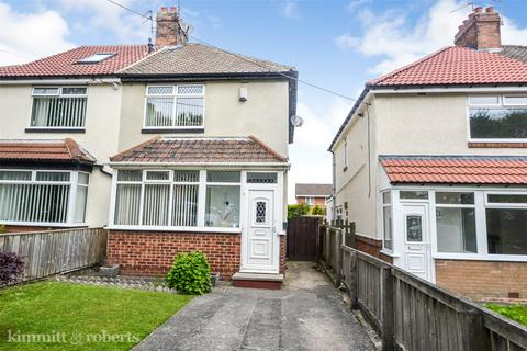 3 bedroom semi-detached house for sale - Wellfield Road North, Wingate, Co. Durham, TS28