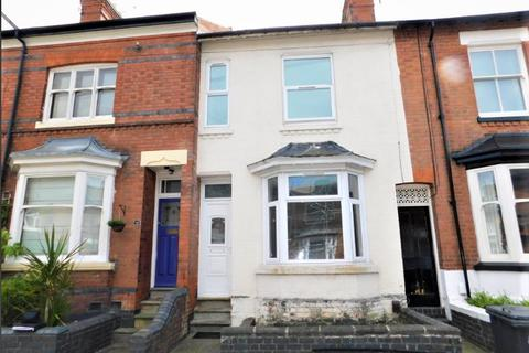 4 bedroom house to rent - Dulverton Road, West End, Leicester
