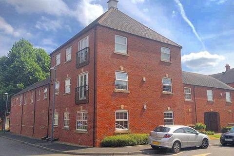 1 bedroom flat for sale - DAVID HARMAN DRIVE, WEST BROMWICH, WEST MIDLANDS, B71 3RH