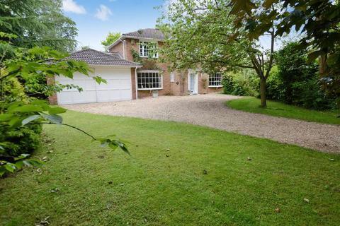 4 bedroom detached house for sale - Monkswood, 26 Arnhem Way, Woodhall Spa