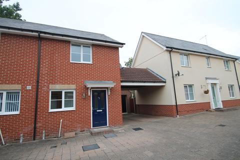 2 bedroom semi-detached house for sale - Gerard Gardens, Chelmsford