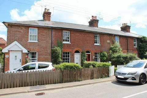 2 bedroom terraced house for sale - Prospect Place, Collier Street
