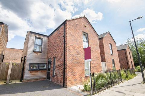 4 bedroom detached house for sale - Canal Street, Derby