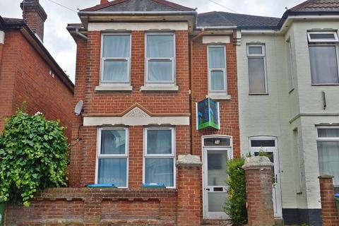 1 bedroom semi-detached house to rent - Newcombe Road, Southampton