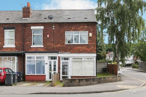 2 bedroom end of terrace house for sale - Jockey Road, Sutton Coldfield