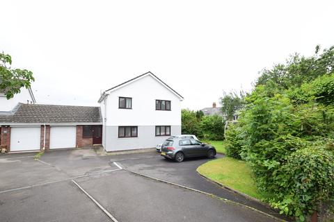 3 bedroom link detached house for sale - 18A Priory Close, Bridgend, Bridgend County Borough, CF31 3LW
