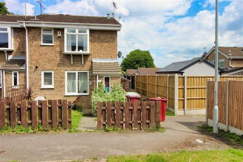 1 bedroom flat for sale - Springfield Close, Eckington, Sheffield, S21 4GS