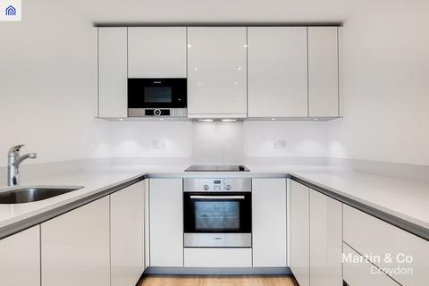 2 bedroom apartment for sale - Saffron Square, East Croydon