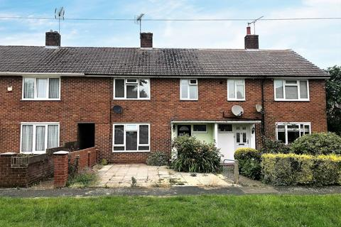 3 bedroom terraced house for sale - Sedbergh Road, Southampton