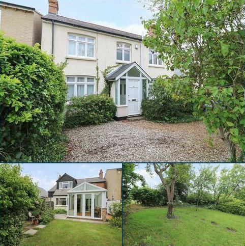4 bedroom detached house for sale - Duxford Road, Whittlesford