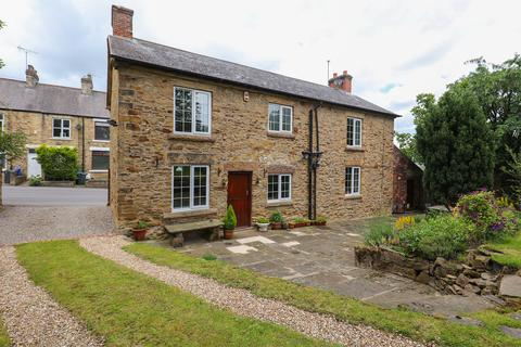 4 bedroom detached house for sale - High Street, Beighton