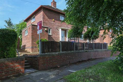 2 bedroom semi-detached house for sale - Stradbroke Drive, Richmond