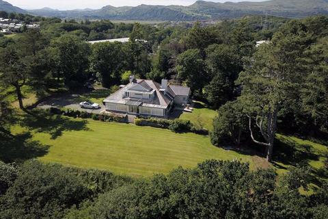 4 bedroom detached house for sale - Minffordd, Penrhyndeudraeth, Gwynedd