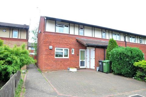 3 bedroom terraced house for sale - Welbourne, Peterborough