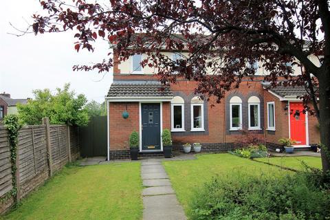 3 bedroom semi-detached house to rent - Fossgill Avenue, Bradshaw