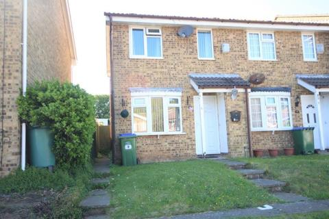 2 bedroom house to rent - 6 Berry Close,Telscombe Cliffs, Peacehaven, East Sussex