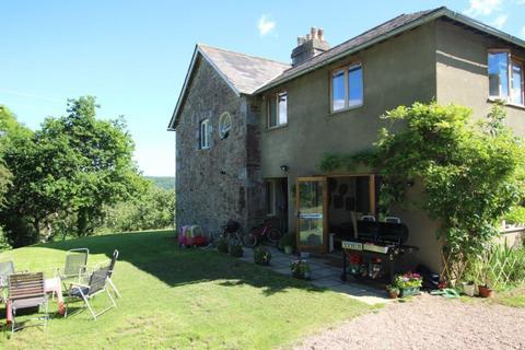 4 bedroom semi-detached house to rent - Buckfastleigh