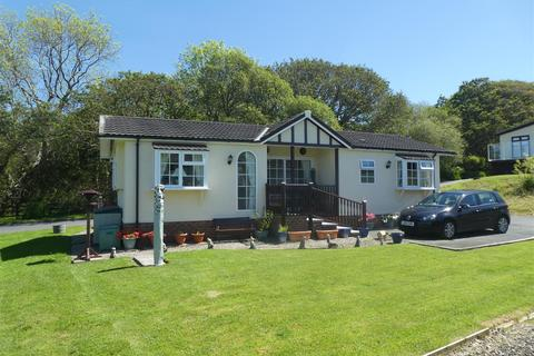 2 bedroom bungalow for sale - New Quay