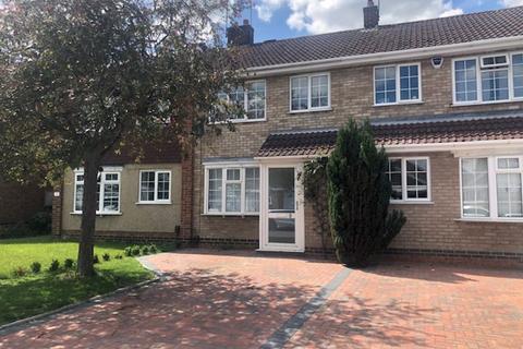 2 bedroom terraced house for sale - Rutland Walk, Moulton, Northampton