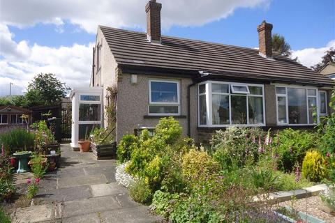 2 bedroom semi-detached bungalow for sale - Mostyn Grove, Bradford, BD6