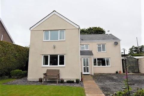 5 bedroom detached house for sale - Llangynidr Road, Beaufort, Ebbw Vale, NP23 5EY