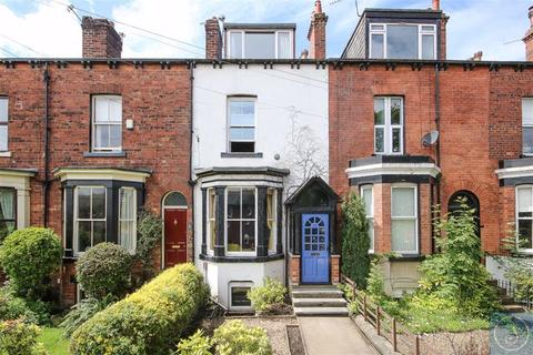 3 bedroom terraced house for sale - Woodland View, Chapel Allerton, LS7