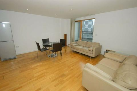 1 bedroom flat to rent - Gateway East, Marsh Lane, LS9