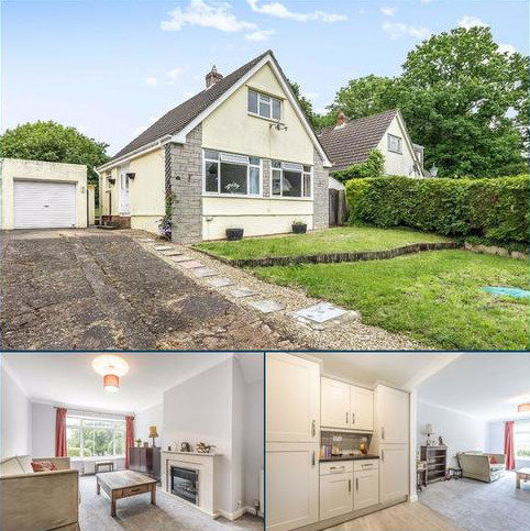3 bedroom detached house for sale - Great Close, Culmstock, Cullompton, Devon, EX15
