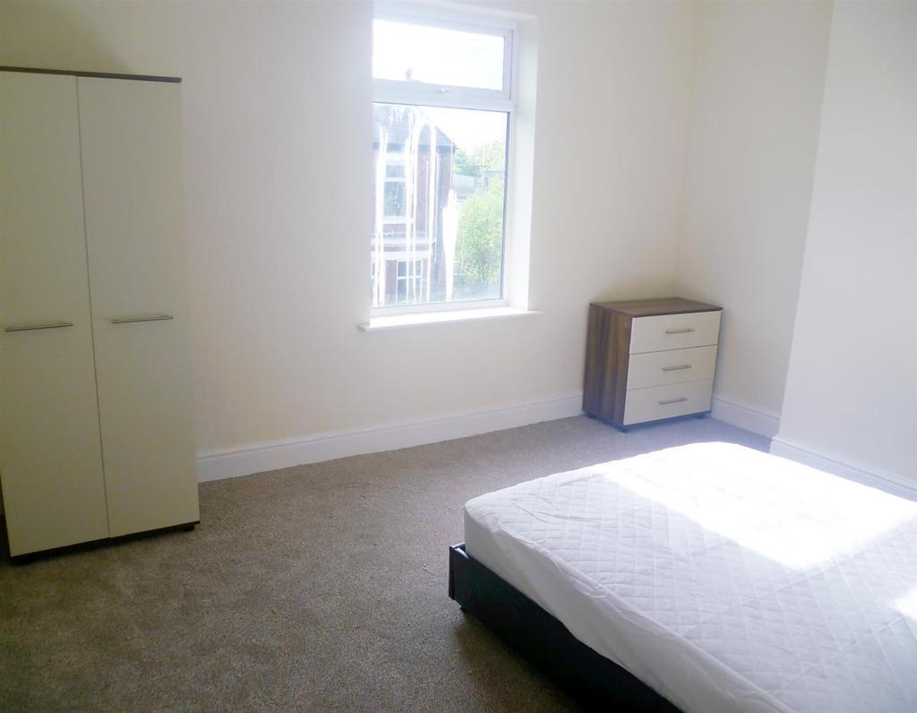 Individual Rooms