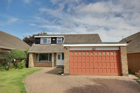 4 bedroom detached house for sale - Valley Drive, Kirk Ella