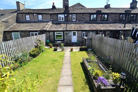 2 bedroom cottage for sale - Back Lane, Queensbury, Bradford