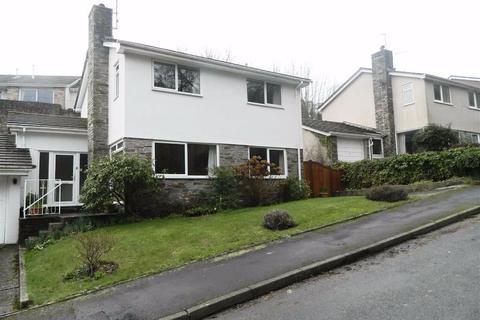 4 bedroom detached house to rent - Redwalls Meadow, Dartmouth, Devon, TQ6