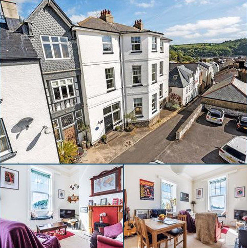 2 bedroom apartment for sale - Clarence Hill, Dartmouth, Devon, TQ6