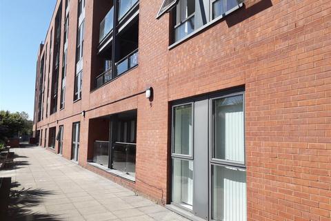 2 bedroom flat for sale - Bury Street, Salford