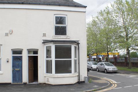 2 bedroom end of terrace house for sale - Bolivia Street, Salford