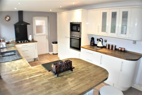 4 bedroom detached house for sale - Sutherland Street, Eccles