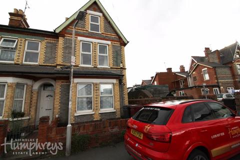 5 bedroom house to rent - Cholmeley Road, Reading, RG1 3NJ