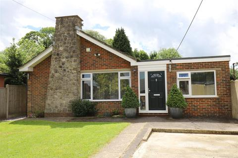 3 bedroom bungalow for sale - Robin Hood Lane, Blue Bell Hill, Chatham
