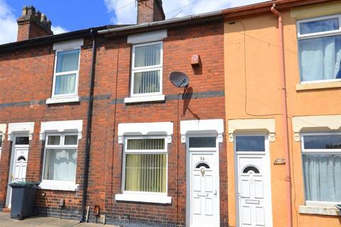 2 bedroom terraced house for sale - Cavendish Street, Etruria, Stoke-On-Trent