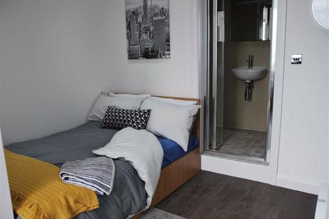 Studio to rent - Bracken House, Manchester