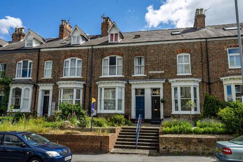 Studio to rent - Flat 6, 58 Bishopthorpe Road