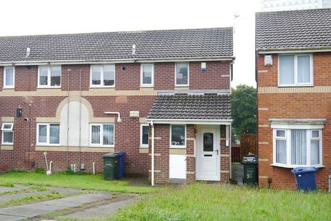 1 bedroom apartment for sale - High Meadows, Kenton, Newcastle Upon Tyne