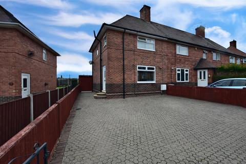 3 bedroom end of terrace house for sale - Amesbury Circus, Nottingham