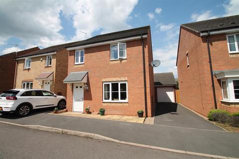4 bedroom detached house for sale - Levett Grange, Rugeley