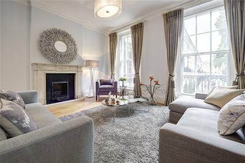 5 bedroom terraced house for sale - Connaught Square, Hyde Park, W2